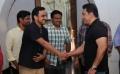 Kalyana Samayal Saadham Team meet Kamal Hassan Photos