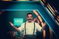 Actor Kamal Haasan at Bigg Boss 2 Sets Photos