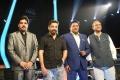 Mr. Sriram(GM Vijay Tv), Mr. Kama Haasan, Mr. Prakash Raj, Mr. Siddarth Basu