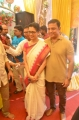 Kamal & Gautami at Dance Master Shobi's daughter naming ceremony