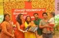 Kamal Haasan @ Dance Master Shobi & Lalitha's daughter naming ceremony
