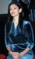 Actress Pooja Kumar at Vishwaroopam Press Conference in Mumbai