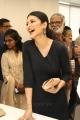 Shruti Hassan @ Raaj Kamal Films International New Office Opening Stills