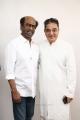 Rajinikanth, Kamal Haasan @ RKFI New Office Opening Stills