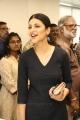 Shruti Hassan @ Kamal Haasan RKFI New Office Opening Stills