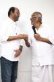 Rajinikanth @ Kamal Haasan RKFI New Office Opening Stills