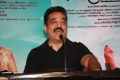 Actor Kamal Hassan Images @ Uttama Villain Press Meet