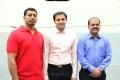 Kamal Hassan Inaugurates S2 Theatre