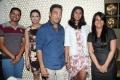 Kamal Haasan Launches 4th Bounce Style Lounge Photos