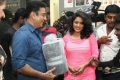 Kamal Hassan Launches 4th Bounce Style Lounge Photos