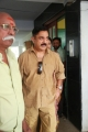 Kamal Hassan visits K Balachander's home to pay his condolence