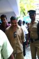 Kamal Hassan visits K. Balachander residence to pay condolence