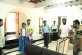 Kamal Haasan with Vishwaroopam Painting Photos