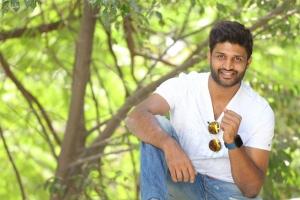 Kutumba Katha Chitram Kamal Kamaraju Interview Stills