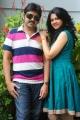 Kamalakar & Kamna Jethmalani at Band Balu Movie Launch Stills