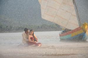 Archana Veda, Sivaji in Kamalatho Naa Prayanam Hot Stills