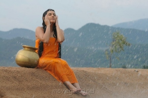 Actress Archana Veda in Kamalatho Naa Prayanam Hot Stills