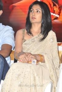 Kamalinee Mukherji At Sri Jagadguru Adi Shankara Audio Launch