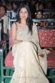 Kamalinee Mukherji in Saree at Sri Jagadguru Adi Shankara Audio Release