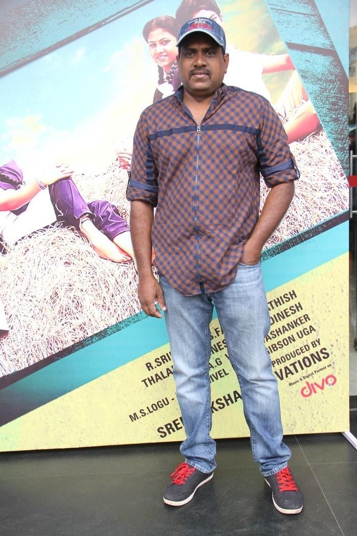 Kamarkattu Movie Audio Launch Stills