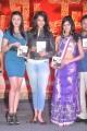 Madhu Shalini, Ruby Parihar, Lakshmi Prasanna Manchu