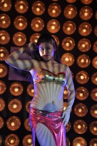 Actress Munira in Kameena Telugu Movie Photos