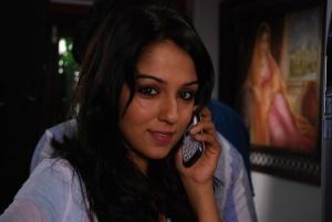 Lekha Washington in Kameena Telugu Movie Photos