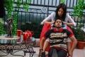 Lekha Washington, Krishi in Kameena Telugu Movie Photos