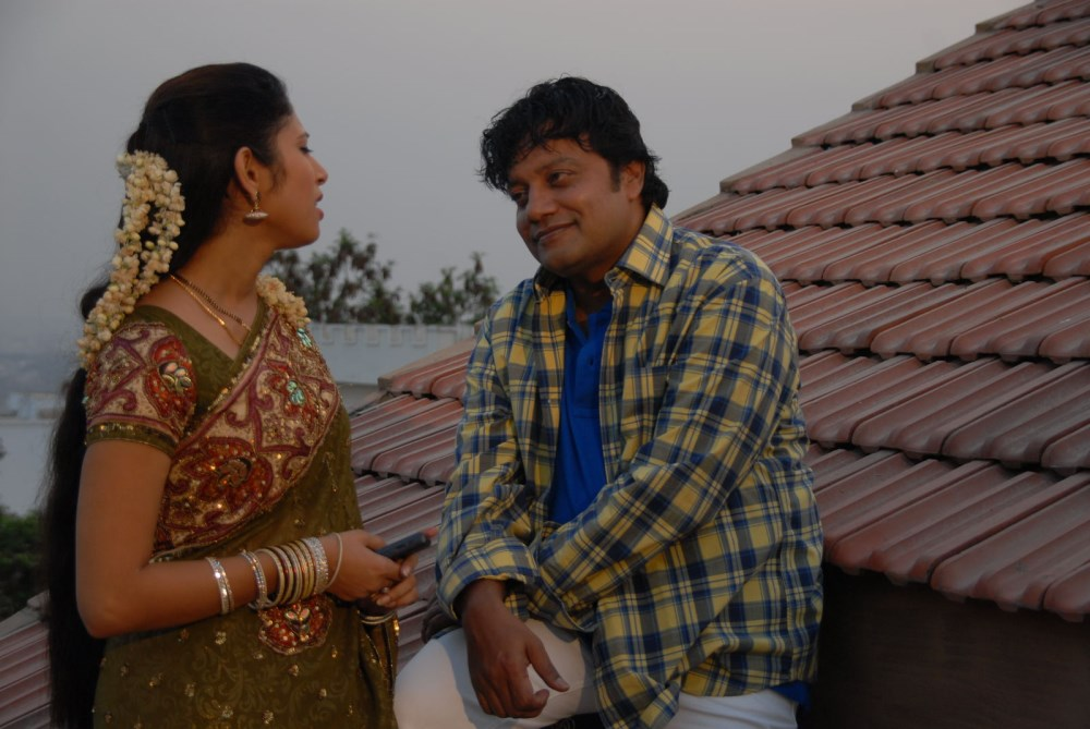 Kamina Movie Photos