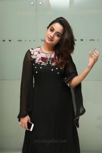 Actress Namitha Pramod @ Kammara Sambhavam Movie Premiere Show Photos