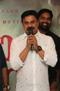 Actor Dileep @ Kammara Sambhavam Movie Premiere Show Photos