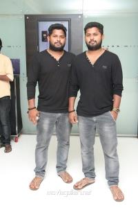 Kammara Sambhavam Movie Premiere Show Photos