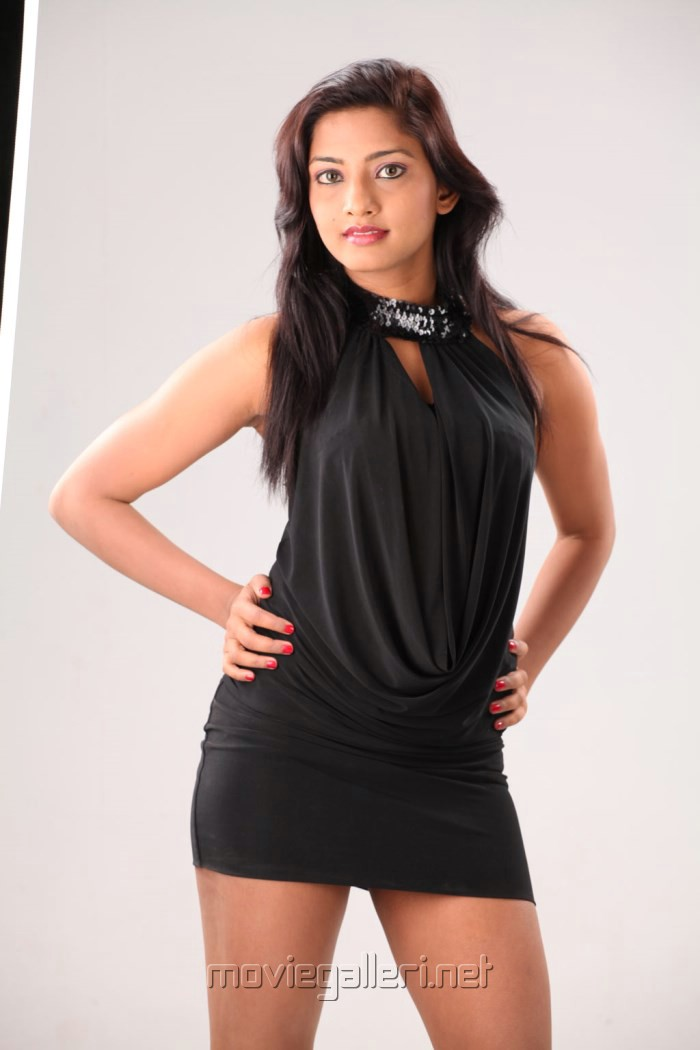 Actress Kamna Hot Photo Shoot Stills in Kadhal Vazhakku Movie