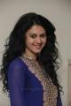 Kamna Jethmalani Latest Stills in Dark Blue Salwar Kameez