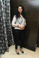 Actress Kamna Jethmalani Pics in White Top & Black Pant