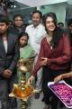 Kamna Jethmalani launches Naturals Franchise Salon