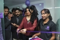 Kamna Jethmalani launches Naturals Salon, Secunderbad