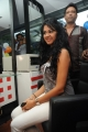 Kamna launches Shades Family Beauty Shop at Ameerpet, Hyderabad