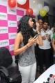 Kamna Jethmalani @ Shades Family Beauty Shop @ Ameerpet Hyderabad