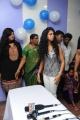 Kamna Jethmalani inaugurates Shades Family Beauty Shop Photos