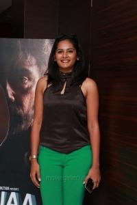 Lakshmi Priya @ Kanaa Audio Launch Stills HD