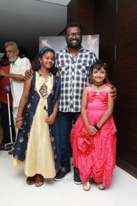 Arunraja Kamaraj, Aaradhana @ Kanaa Audio Launch Stills HD