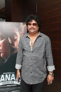 Namo Narayanan @ Kanaa Audio Launch Stills HD
