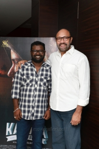 Arunraja Kamaraj, Sathyaraj @ Kanaa Audio Launch Stills HD