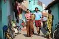 Aishwarya Rajesh, Darshan in Kanaa Movie Photos HD