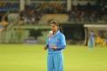 Cricket Team Captain Aishwarya Rajesh in Kanaa Movie Photos HD