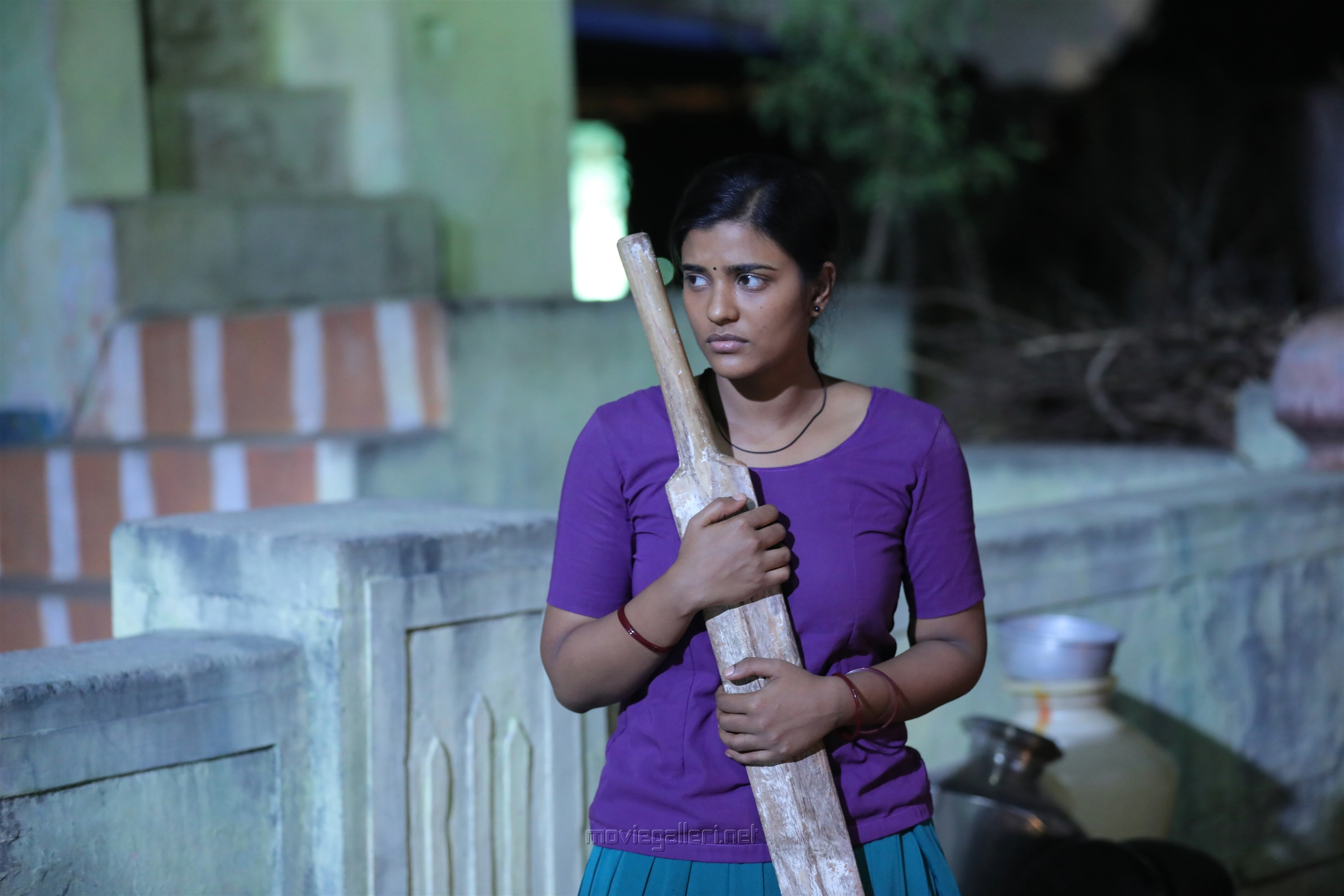 Actress Aishwarya Rajesh in Kanaa Movie Photos HD