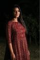 Actress Aishwarya Rajesh @ Kanaa Movie Press Meet Photos