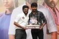 Sathya NJ, Sivakarthikeyan @ Kanaa Movie Success Meet Stills
