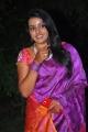 Actress Divya Nagesh @ Kanaga Durga Audio Launch Stills